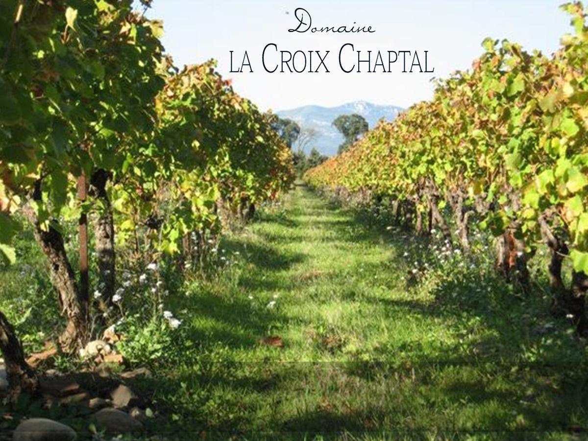 Domaine La Croix Chaptal